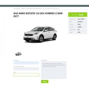 leasing made easy