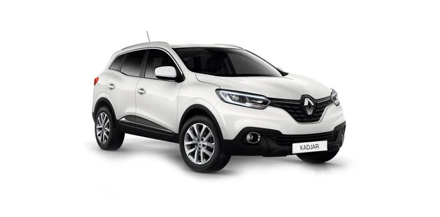 Renault Kadjur