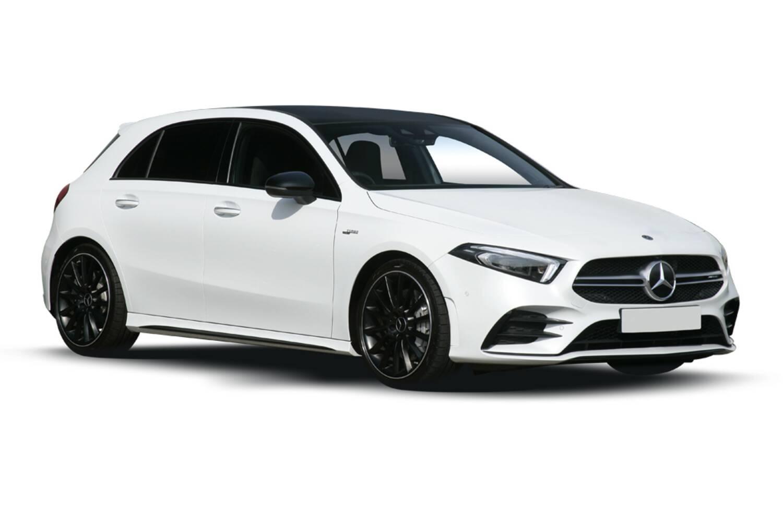 Mercedes A Series
